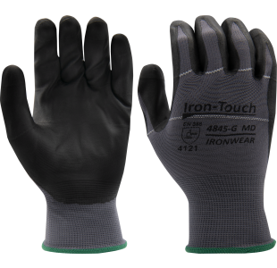 Iron-Touch - 4845